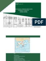 Hong Kong Dados Básicos e Principais Indicadores Econômicos