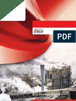 Brochure BTG Product Digest