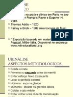 urinalise