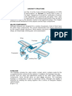 Aircraft Structure[1]