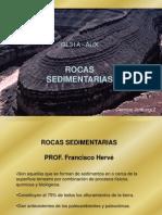 6. Clase 6 Rocas Sedimentarias 1