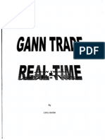 Larry Jacobs Gann Trade Real Time