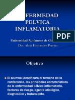 Enfermedad Pelvica Inflamatoria (1)