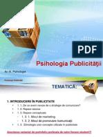 A 00 PUB Tematica, Evaluare, Bibliografie 2013