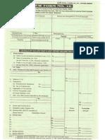Itr Form 16 by Vijay Kumar Heer