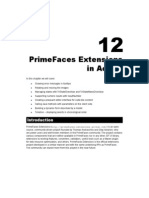 Primefaces Extension