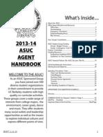 Asuc Agent Handbook