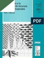 Introducción a La Evaluación de Recursos Pesqueros Tropicales
