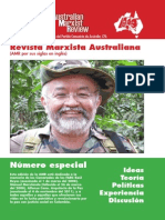 Australian Marxist Review-48 Spanish Edition