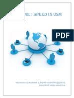 White Paper Internet Speed