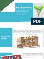 La Medicina Alternativa