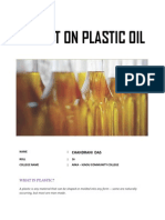 Plastic Oil (1)