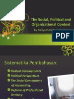 Sosiologi Akuntansi Fasttrack Amilya Putri