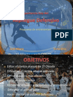Balance_Defensivo. Jordi Ribera