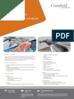 Aircraft Stress Analysis Soe1338