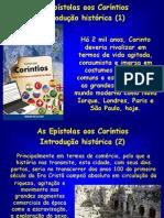 Estudo01 Ascartasaoscorntios 110331141903 Phpapp01