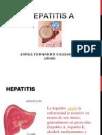 Virus de La Hepatitis a _ JCU