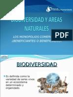 Biodiversidad y ANPs