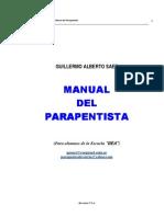 Parapente - MANUAL DEL PARAPENTISTA (Edición Completa)