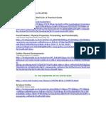Link Proposal Kerja Praktek