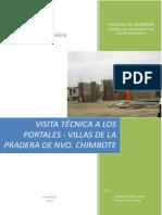Informe_Visita Técnica Villas de La Pradera_II Etapa
