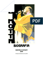Ed Motta - Biografia Por Marcelo Donati
