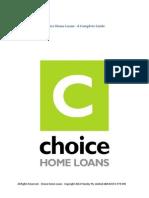Choice Home Loans E Book Combined