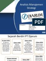@ PT Djarum