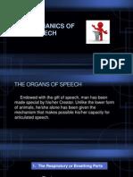 THE MECHANICS OF SPEECH.pptx