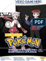 Big N Brasil - ANO1 - Num4 - Pokémon Retrospective