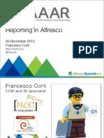 2013 11 06alfrescosummit Francescocorti 131106115838 Phpapp01