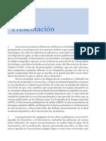 Prologo Ortografia de La Lengua Espanola