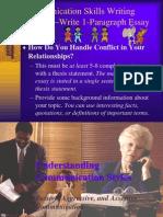 PassiveAggressiveAssertiveCommunication.ppt