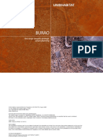 Burao Profile - First Steps Towards Strategic Planning