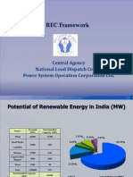REC Framework India