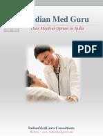 Surgeons in India