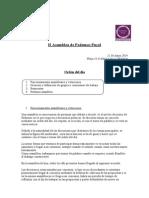 Acta II Asamblea de Podemos Puçol