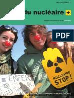 Revue Sortir du nucléaire 61