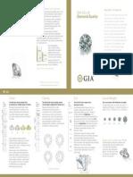 DIAMOND 4cs