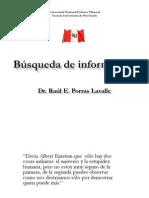 Rpl. Búsqueda de Información