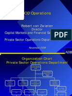 4 Private Sector Operations - PSOD General Presentation