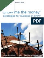 Strategies for success in IPTV