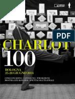 100 anni di Charlot