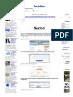 Como Baixar Arquivos Do Scribd