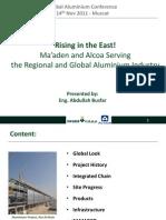 7 Rising in the East Abdullah Busfar Maaden
