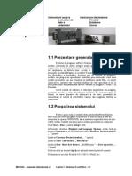 Mistral - Manual Utilizare v5