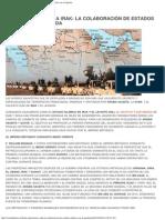 Desde Afganistán a Irak_ La Colaboración de Estados Unidos Con Al Qaeda