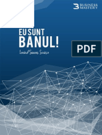 Eu Sunt Banul PDF