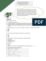 Recuperacion Matematicas Ciclo V