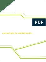 Manual Levantaminto Mecanico de Cargas - Guia de Administracion ACPU-AGE-HSE-MAN-010